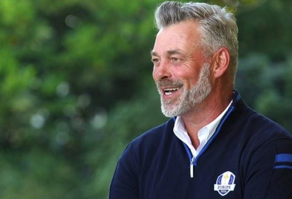 Campioni di golf: l'indistruttibile Darren Clarke