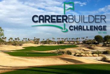 PGA Tour: Dominic Bozzelli in testa al CareerBuilder Challenge