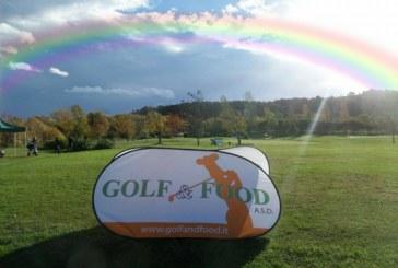 Cibo e golf: il particolare torneo dilettantistico Golf & Food Cup