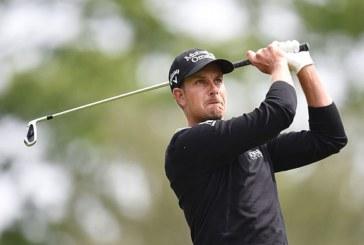 Campioni di golf: Henrik Stenson, il vichingo d'Europa