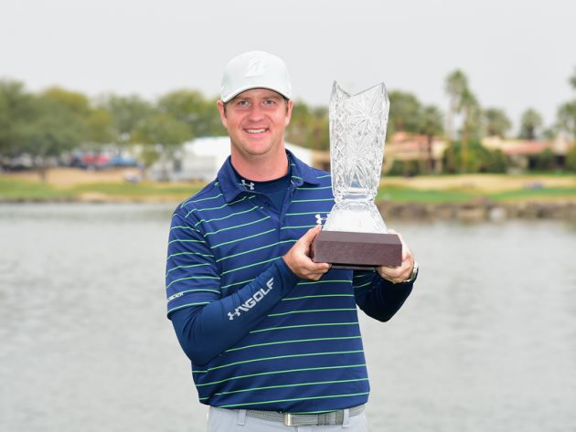 PGA Tour: Swafford vince al CareerBuilder Challenge, bene Molinari