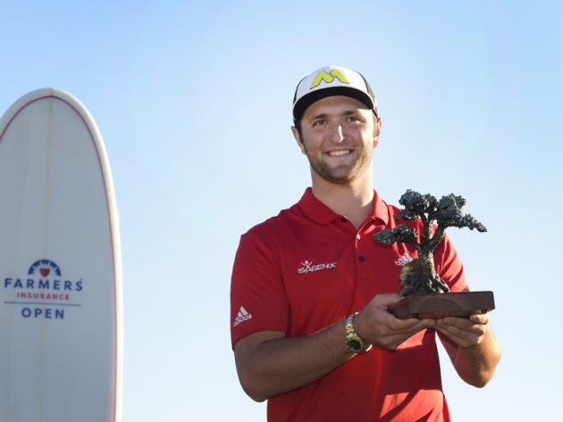 PGA Tour: Jon Rahm vince il Farmers Insurace Open