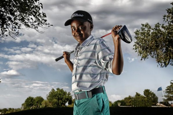 Video: Kristopher Stiles è il futuro Tiger Woods?