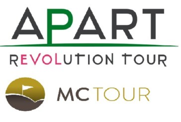 Nuovi tornei dilettantistici: Apart Revolution Tour e McTour