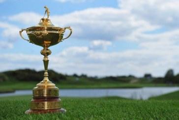 Cambiano le regole della Ryder Cup per il team europeo