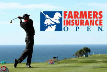 PGA Tour: Justin Rose in testa al Farmers Insurace Open