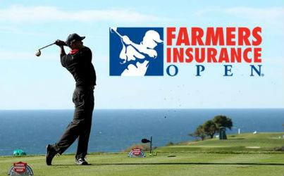 PGA Tour: Justin Rose in testa al Farmers Insurace Open