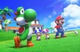 Super Mario giocherà anche a golf nel nuovo Mario Sports Superstars
