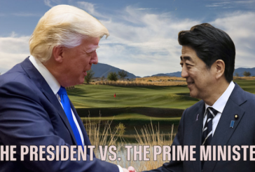 La sfida: Donald Trump vs. Shinzo Abe