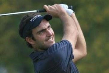 British Open, day 2: le prime 9 buche di Edoardo Molinari
