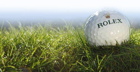 Rolex World Ranking 6/4/2011