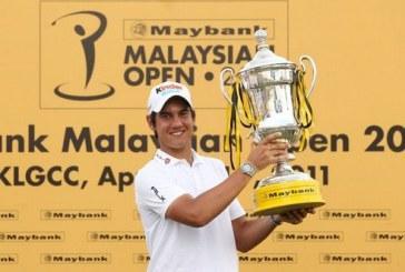 Matteo Manassero re in Malesia. Il Malaysian Open è suo