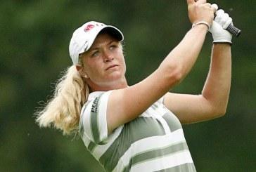 Rolex World Ranking: Suzann Pettersen Seconda
