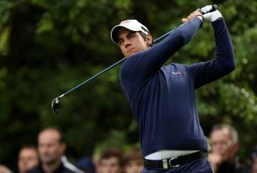 World Golf Championship: Molinari e Manassero al secondo turno