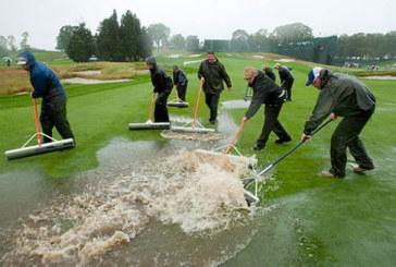 I 10 tipi di clima con cui si può giocare a golf