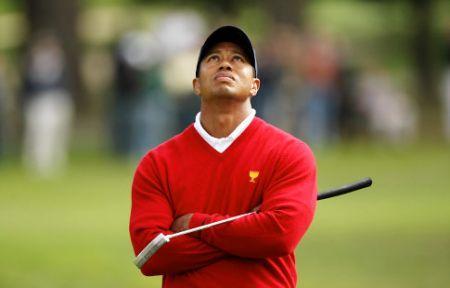Woods, ci risiamo: ancora out, salta anche il British Open