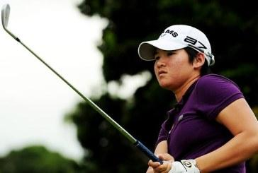 LPGA Tour: Yani Tseng superata dalla giapponese Ai Miyato