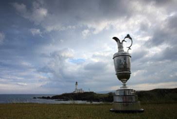 British Open: i Molinari e Manassero a caccia di Major