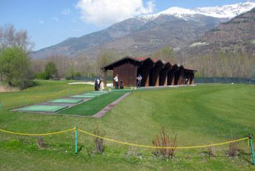 Regole del golf: la settima è sulla pratica