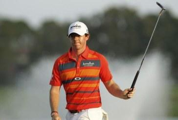 PGA Tour: Rory Mcilroy buon inizio