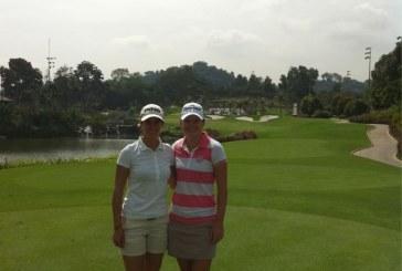 Sybase Golf Match Play: vince la spagnola Azahara Munoz