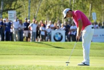 PGA Tour: Francesco Molinari 5° Adam Scott a gran ritmo nell'Arnold Palmer Invitational