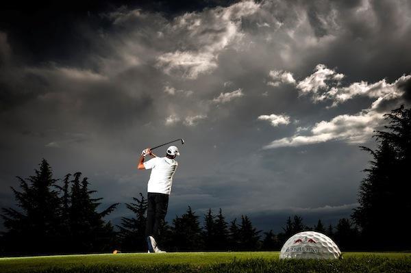 Golf e Salute  ecco perchè il Golf fa bene f0356bc580ee