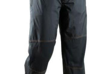 Abbigliamento per il Golf: un completo da pioggia