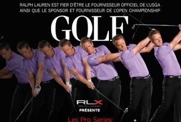 Abbigliamento per il Golf: Ralph Lauren apre in Italia lo store on line