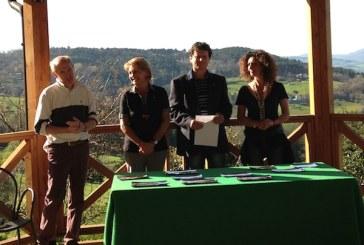 Golf Club Casentino: le premiazioni Oro Arezzo Golf Trophy