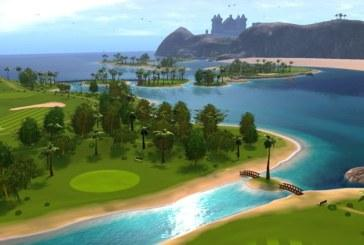 Golf: Tee It Up! Il gioco per Xbox