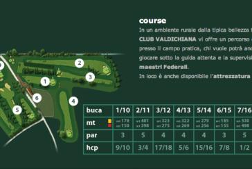 Golf Club Valdichiana: la gara Lousiana Alcenero