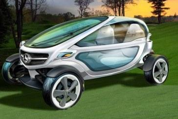 Golf Cart: con Mercedes si guarda al futuro