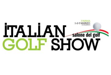 Italian Golf Show appuntamento a Parma (28 febbraio-2 marzo)