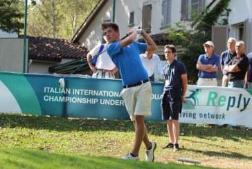 Continua il South Beach International Amateur Championship