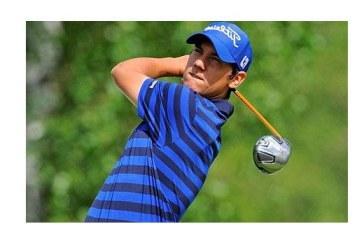 PGA Tour: Manassero quinto a un colpo dalla vetta nel Valspar Championship