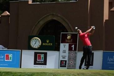 European Tour: Canizares in testa nel Trophée Hassan II, molto lontani dalla vetta gli azzurri