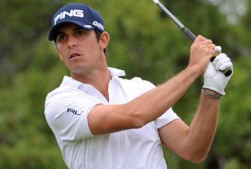 PGA Tour: Billy Horschel solitario, sale McIlroy