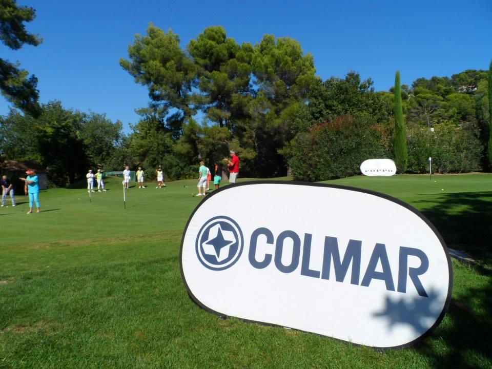 Al San Domenico Golf la finale Coppa Colmar
