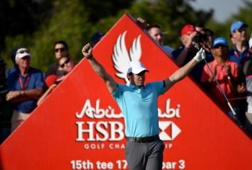 Rory McIlroy: giovani record e vittorie