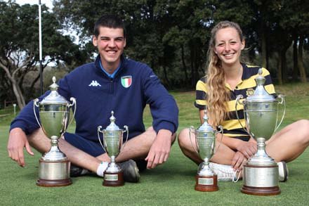 Campionati Nazionali Ragazze e Ragazzi match play