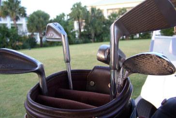 Golf: i bastoni