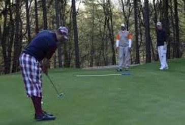 Golf: la regola 8 e la regola 9