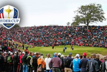 Ryder Cup 2022: l'Italia continua la sua candidatura