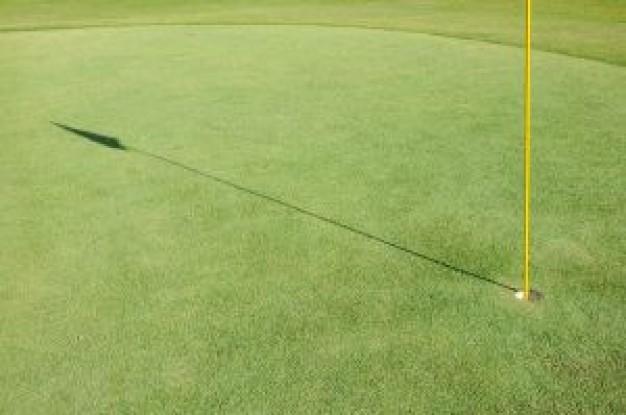 Regola 17 del Golf: L'Asta della Bandiera