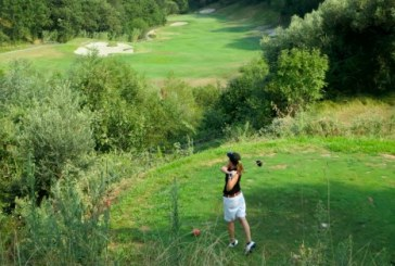 Golf: L'ordine di Gioco (reg. 10)