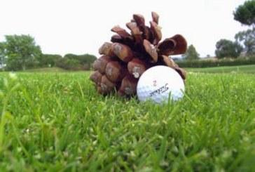 Golf: Impedimenti sciolti
