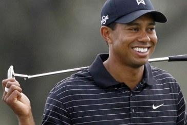 I 10 migliori colpi di Tiger Woods ai PGA Tours [Video]
