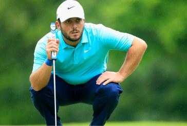 Campioni di golf: Francesco Molinari