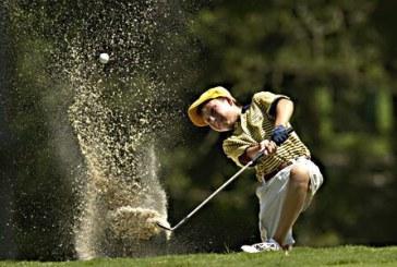 In centro a Milano apre la Blue Kids Golf